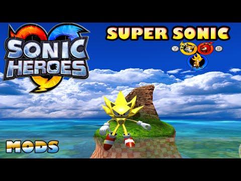 где скачать sonic heroes