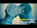 6 habits of highly empathic people mp3