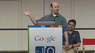 Google I/O 2009 - ..Complex, high-performance apps w/ GWT