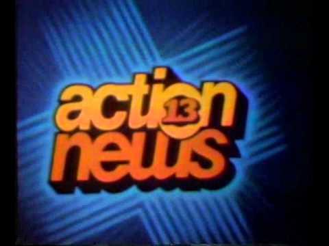 KOVR Action News Open - 1978