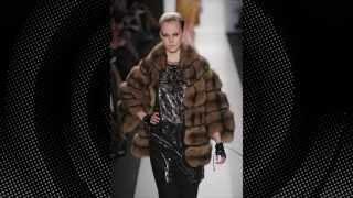 Chadò Ralph Rucci Fall 2013 RTW   Runway Fashion Thumbnail
