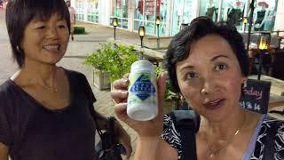 Японские Бабушки вербуют меня в Сетевой   Работа или бизнес в США?