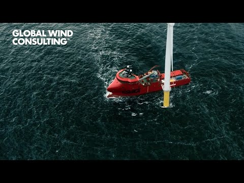GLOBAL WIND CONSULTING  - OFFSHORE WIND FARM ACCESS