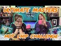 Ultimate Masters Box Opening HOT CHIP CHALLENGE! | Magic the Gathering Unboxing in 4K