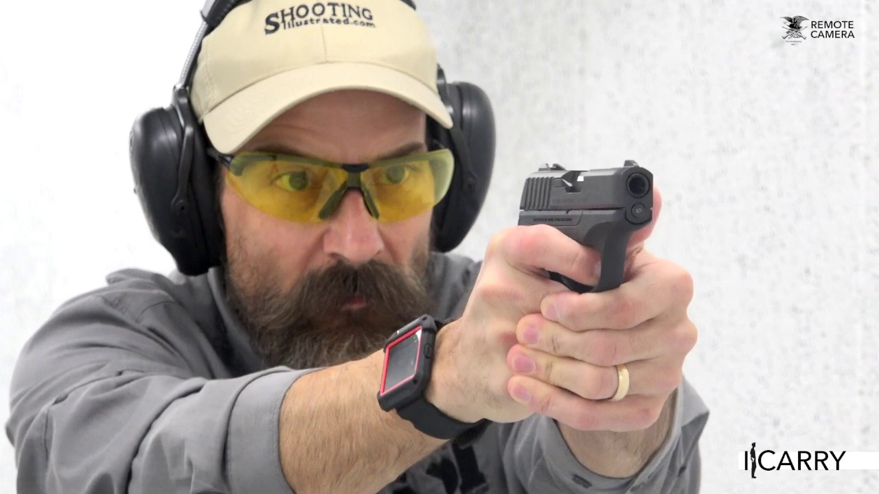 I Carry: Ruger EC9s in a StealthGearUSA Holster