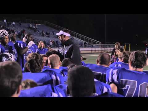 Wampus Cats Football Highlights 2012