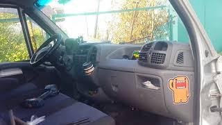 Fiat ducato 2011 Елабуга. Начало!