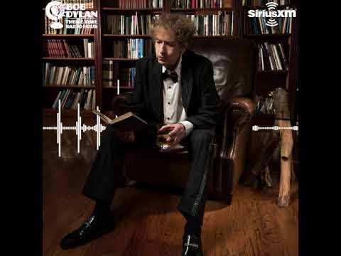 Bob Dylan Introduces Theme Time Radio Hour