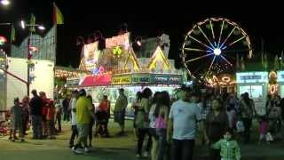 CHOWCHILLA MADERA COUNTY FAIR OPENS TOMORROW
