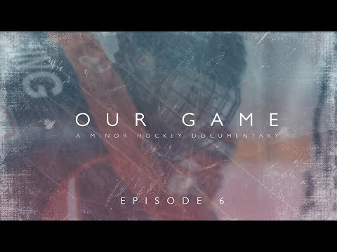 Our Game - Episode 6 - The Draft