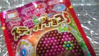 heart oekaki stick chocolate ver 5 kawaii diy candy japan japanese hand made kit