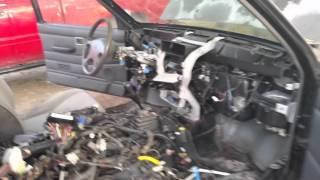 90 93 Nissan Pickup 4X4 – Icalliance