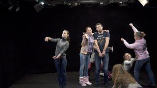 Тренинг по актерскому мастерству школа