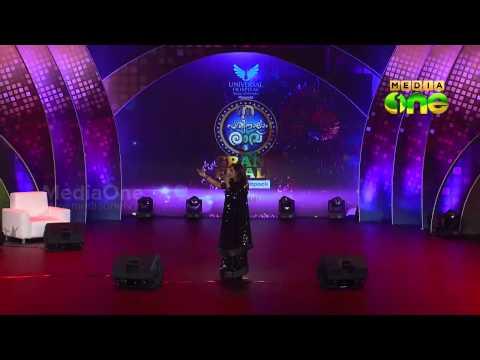Pathinalam Ravu Season3 Grand Finale Manjari Singing 'Chembak poo..' Part2