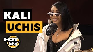 Kali Uchis On Her Journey, Giving Back, Tyler, The Creator, & The N-Word