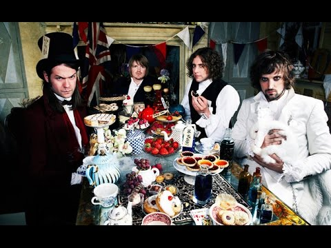 Kasabian B-sides, Unreleased Songs and Covers (disc 3)