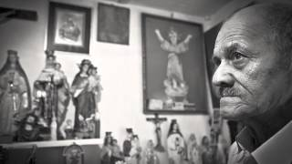 #RostrosElHatillo - Cirilo Arvelo