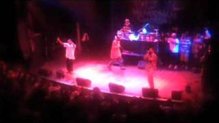 Duo Live : Life I Lead Day 15 (L.A.) PART 2 feat. Ghostface & RZA