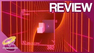 SUPERHYPERCUBE review: Tetris in VR, sort of!