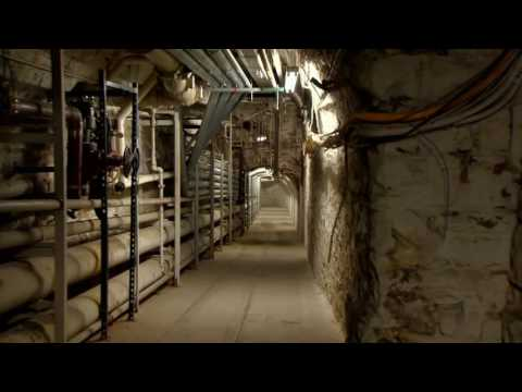 Are there secret tunnels under the Colorado State Capitol?