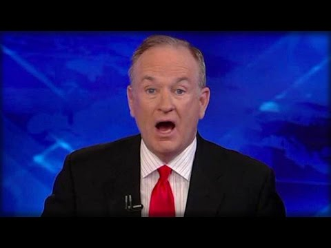 BREAKING! THEY FINALLY DID IT! YOU WON'T BELIEVE WHO JUST KILLED BILL O'REILLY'S CAREER