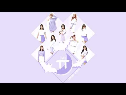 TWICE - TT (Chipmunk Version)