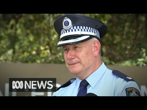 Stabbings at Sydney Scientology centre leave one man dead | ABC News