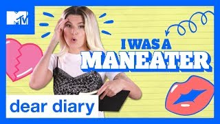 Carly Aquilino Has A Message for Her Ex-Boyfriends & Frenemies 💔 | Dear Diary