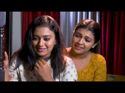 Ilayaval Gayathri October 10,2018 Mazhavil Manorama TV Serial