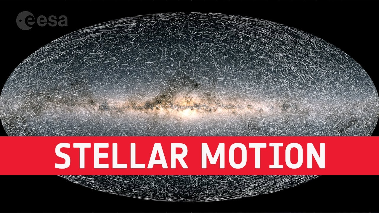 Gaia's stellar motion for the next 1.6 million years