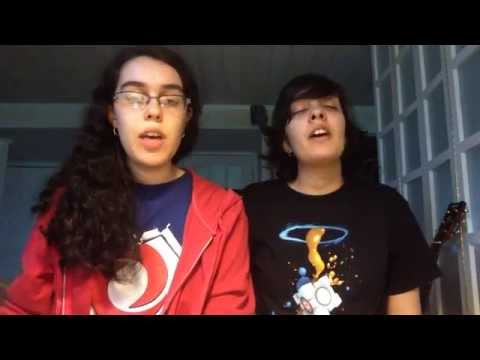 3 Cheers for 5 Years - Mayday Parade (Cover)