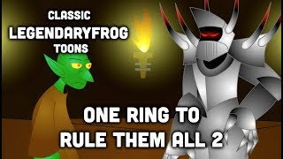 One Ring to Rule Them All 2 (Classic LF Flash Toon)