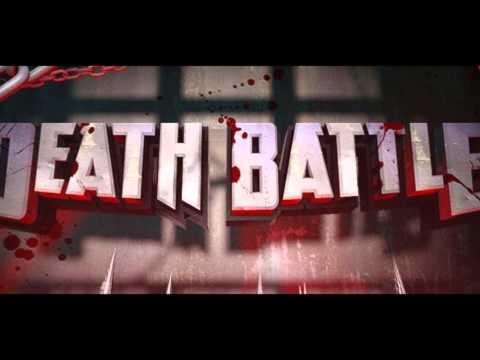 Death Battle theme song Invader