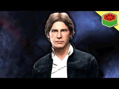 THICCEST PLOT ARMOR!   Star Wars Battlefront 2