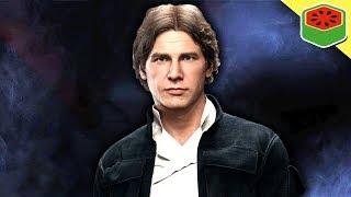 THICCEST PLOT ARMOR! | Star Wars Battlefront 2