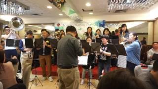 2016 WTSMC HOMECOMING 黃棣珊紀念中學舊