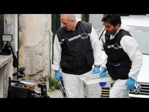 ترامب يرجح فرضية مقتل خاشقجي والشرطة التركية توسع دائرة البحث عن جثته  - نشر قبل 3 ساعة