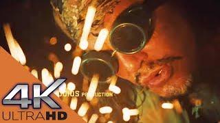 Хлыст Создаёт Оружие Возмездия ★ Железный Человек 2 (2009)