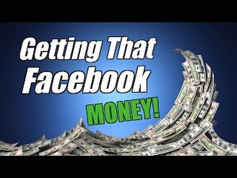How to Make Money Online With Facebook - $160 in 1 Day Step by Step.