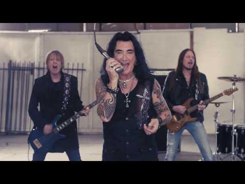 "Black Swan - ""Big Disaster"" (Official Music Video)"