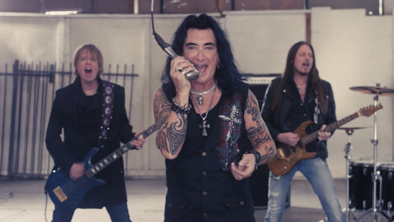 "Download Black Swan - ""Big Disaster"" (Official Music Video)"