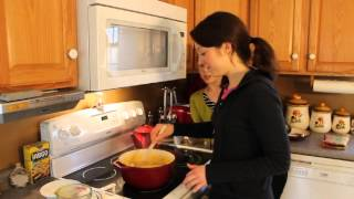Crazy Cooking - Dill Pickle Soup