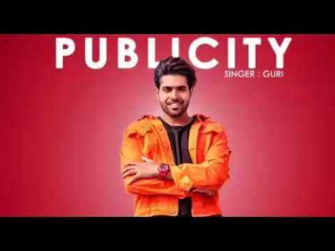 Publicity full audio Guri dj flow gold media 20 music