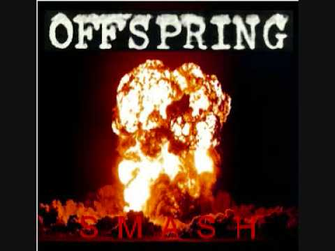 The Offspring - Can't Repeat 15% faster