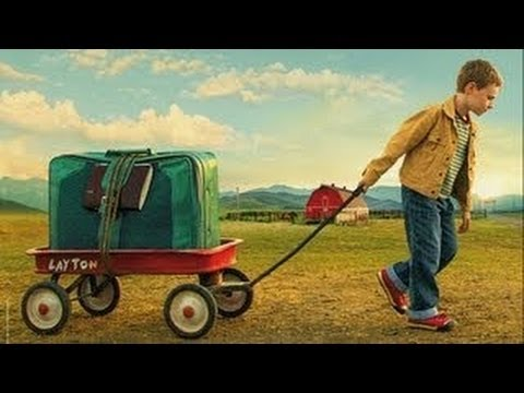 The Young and Prodigious T.S. Spivet International  2013 Kyle Catlett Movie   HD