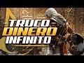 TRUCO para GANAR Mucho DINERO - Assassin's Creed Origins Tutorial