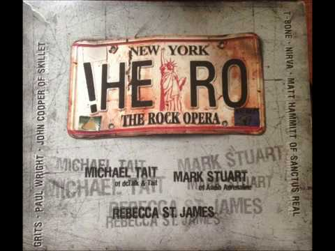 !Hero The Rock Opera Full Album
