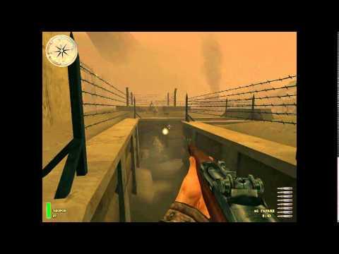 Прохождение игры Медаль за Отвагу или Medal of honor airborne #1из YouTube · Длительность: 17 мин10 с