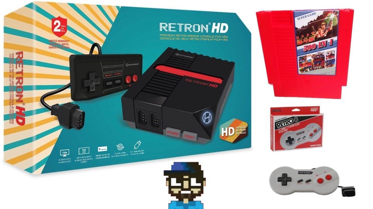 Amazon.com: 500 in 1 NES Super Games Multi Cart 72 Pin ...