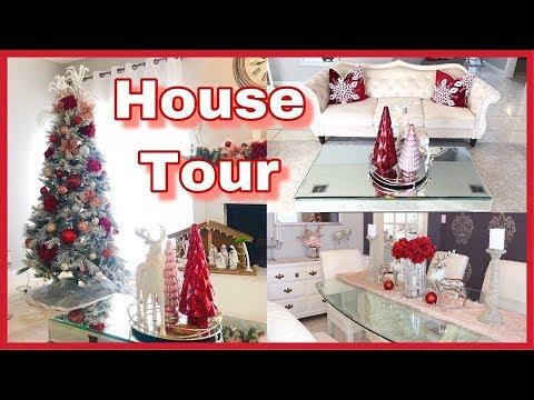 HOUSE TOUR 2018, AURORA ELIZONDO